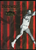 2011/12 Upper Deck Fleer Retro Metal Championship Hardware #15 John Havlicek