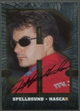 1997 Pinnacle #6RAU Jeff Gordon Spellbound Auto