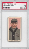1909-11 T206 Piedmont William J. O'Neil PSA 3 (VG) *5608