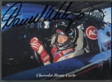 1996 Upper Deck Road To The Cup #H18 Darrell Waltrip Auto