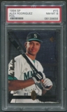1994 SP #15 Alex Rodriguez Rookie PSA 8 (NM-MT) *9658
