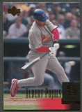 2001 Upper Deck #295 Albert Pujols Rookie