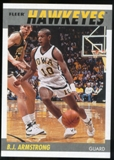 2011/12 Upper Deck Fleer Retro 1987-88 #BA B.J. Armstrong