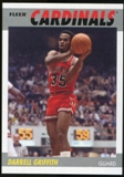 2011/12 Upper Deck Fleer Retro 1987-88 #DG Darrell Griffith