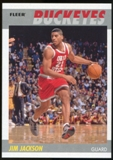 2011/12 Upper Deck Fleer Retro 1987-88 #JJ Jim Jackson