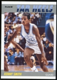 2011/12 Upper Deck Fleer Retro 1987-88 #KS Kenny Smith