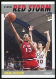 2011/12 Upper Deck Fleer Retro 1987-88 #MJ Mark Jackson