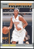 2011/12 Upper Deck Fleer Retro 1987-88 #PA Candace Parker