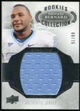 2013 Upper Deck Quantum Jersey Collection #RCGB Giovani Bernard /75