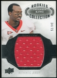 2013 Upper Deck Quantum Jersey Collection #RCTK Tavarres King /75
