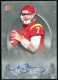 2013 Upper Deck Quantum Autographs #48 Matt Barkley Autograph /35