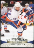 2011/12 Upper Deck Exclusives #83 Blake Comeau /100