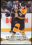 2011/12 Upper Deck Exclusives #188 Zdeno Chara /100