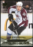 2011/12 Upper Deck Exclusives #209 Cameron Gaunce YG /100
