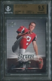 2008 Upper Deck #305 Matt Ryan SP Rookie BGS 9.5 (GEM MINT) *8378