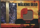 2011 The Walking Dead #M15 Walker Wardrobe Memorabilia