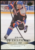 2011/12 Upper Deck Exclusives #342 Mark Streit /100