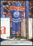 2011/12 Upper Deck Exclusives #385 Ben Eager /100