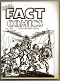 Real Fact Comics Ashcan Edition February 1946 (NM)