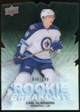 2011/12 Upper Deck Rookie Breakouts #RBCK Carl Klingberg /100