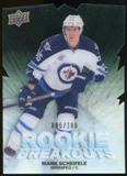 2011/12 Upper Deck Rookie Breakouts #RBMS Mark Scheifele /100