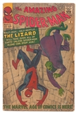 Amazing Spider-Man #6 GD/VG