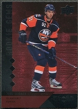 2009/10 Black Diamond #222 John Tavares Ruby Rookie Gems #001/100