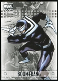 2014 Upper Deck Marvel Now Silver #16 Boomerang