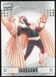 2014 Upper Deck Marvel Now Silver #24 Darkhawk
