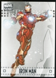 2014 Upper Deck Marvel Now Silver #45 Iron Man