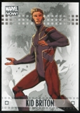 2014 Upper Deck Marvel Now Silver #47 Kid Briton