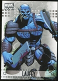 2014 Upper Deck Marvel Now Silver #50 Laufey