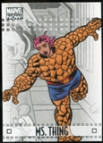 2014 Upper Deck Marvel Now Silver #69 Ms. Thing