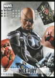 2014 Upper Deck Marvel Now Silver #73 Nick Fury