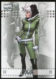 2014 Upper Deck Marvel Now Silver #83 Rogue