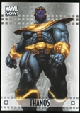 2014 Upper Deck Marvel Now Silver #92 Thanos
