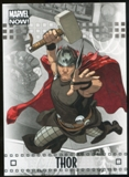 2014 Upper Deck Marvel Now Silver #94 Thor