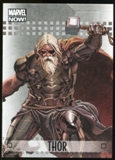2014 Upper Deck Marvel Now Silver #95 Thor