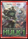 2014 Upper Deck Marvel Now #108 Indestructible Hulk #1