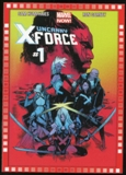 2014 Upper Deck Marvel Now #120 Uncanny X-Force #1