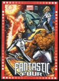 2014 Upper Deck Marvel Now Variant Covers #106MB Fantastic Four #1