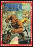 2014 Upper Deck Marvel Now Variant Covers #106PH Fantastic Four #1