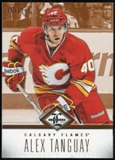 2012/13 Panini Limited #85 Alex Tanguay /299