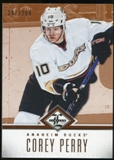 2012/13 Panini Limited #117 Corey Perry /299