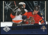 2012/13 Panini Limited Board Members #29 Erik Gudbranson /199