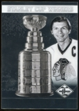 2012/13 Panini Limited Stanley Cup Winners #SC26 Stan Mikita /199