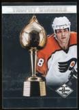 2012/13 Panini Limited Trophy Winners #TW5 Eric Lindros /199