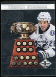 2012/13 Panini Limited Trophy Winners #TW20 Martin St. Louis /199