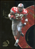 2013 Upper Deck Fleer Retro E-X Century #3 Eddie George