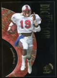2013 Upper Deck Fleer Retro E-X Century #15 Eric Dickerson